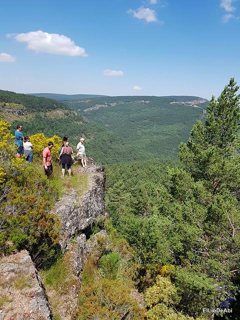 Valle de Juarros y Sierra de la Demanda en 4x4 (8)