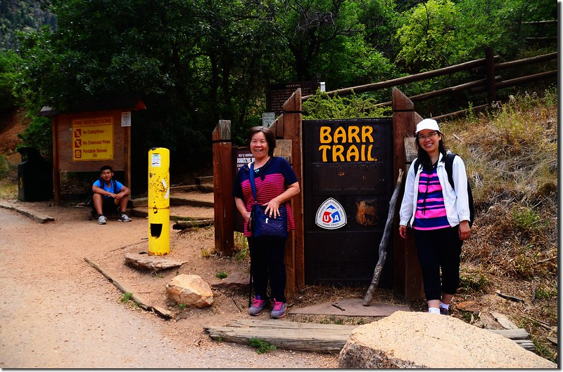 Barr Trailhead (1)