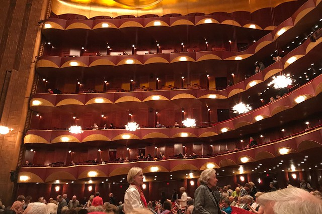 水, 2018-06-13 13:51 - Metropolitan Opera House