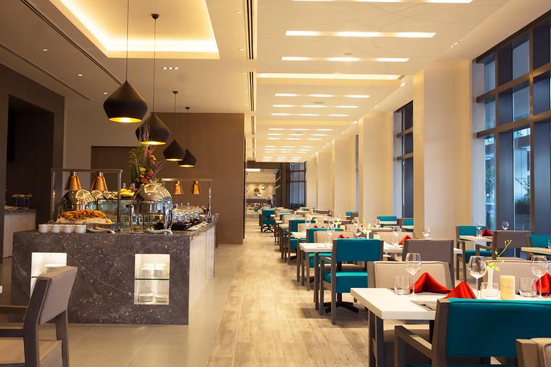 Savoy Cafe - 1