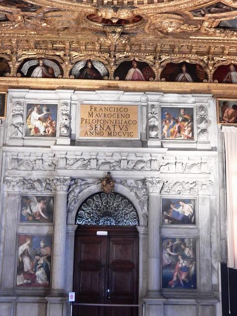 DSCN2563 Venezia, Palazzo Ducale, Nikon COOLPIX S9700