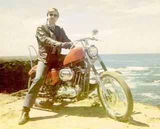 ovid's ride 1970