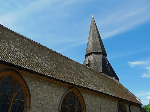 Parish Church of St. Mary Willesborough