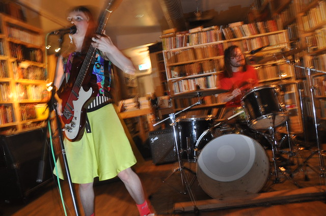 Velvet Bethany at Black Squirrel Books