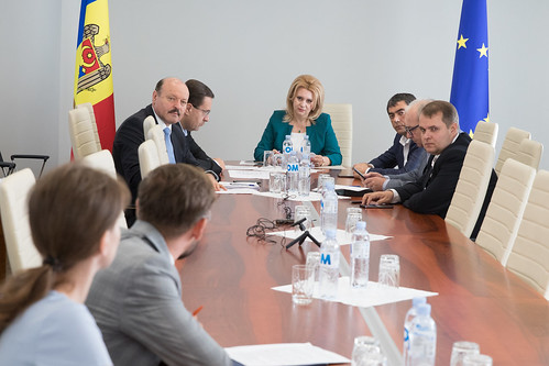 11.07.2018 Şedinţa Comisiei politică externă şi integrare europeană