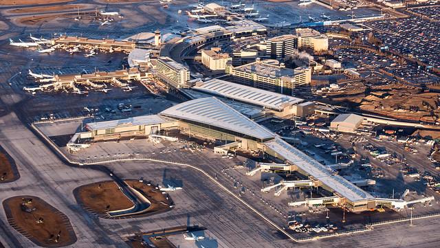 Calgary's Airport Trail