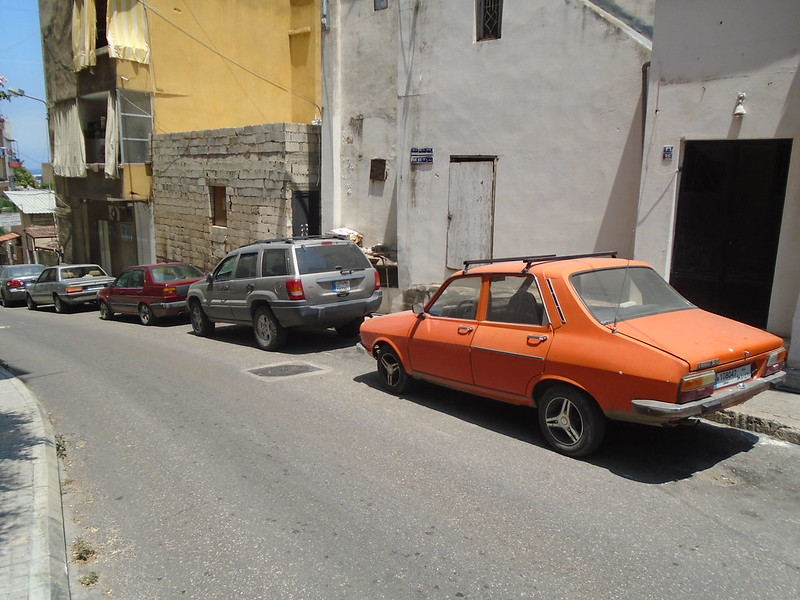 Volkswagen Jetta (1980)
