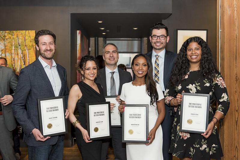 Precedent Setter Awards 2018