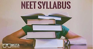 NEET Syllabus 2019