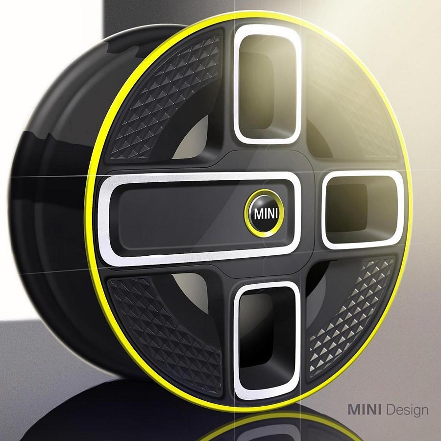 Mini Electric Design 1