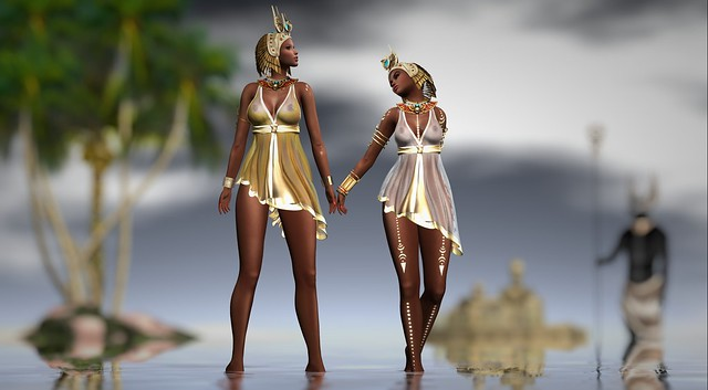 The Nubian Princesses_040