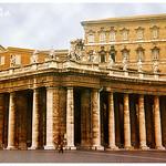 Plaza de San Pedro (Roma) - https://www.flickr.com/people/152902357@N06/