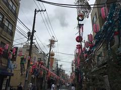 Tanabata in Tokyo