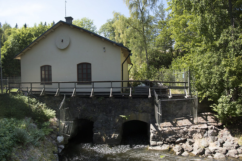 Uddby Kraftverk
