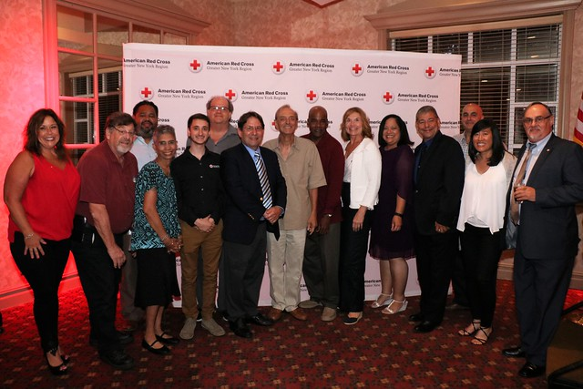 LI Volunteer Recognition Event 2018