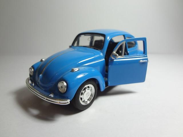 Volkswagen Beetle, Sony DSC-WX50