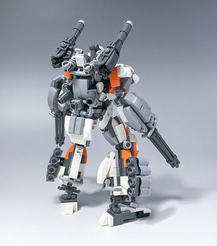 LEGO Robot Mk15-TypeB-04