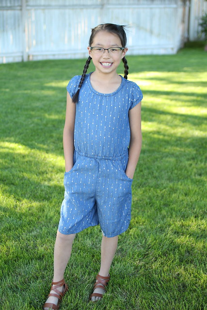 hey june linville rompers by replicate then deviate