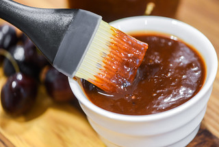 Cherry-chipotle Barbecue Sauce