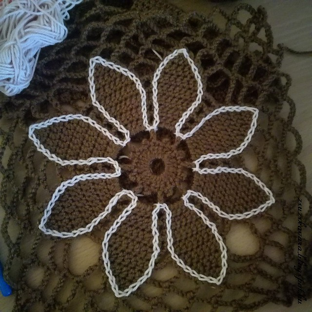 crochet little bag flower (3)