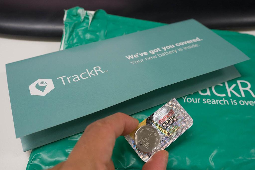 TrackR-2