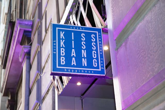 Eventi, tanti vip per summer party di Kisskissbangbang