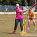 Roe Green Lancashire CC Foundation - Women's Softball 8th July 2018-5674