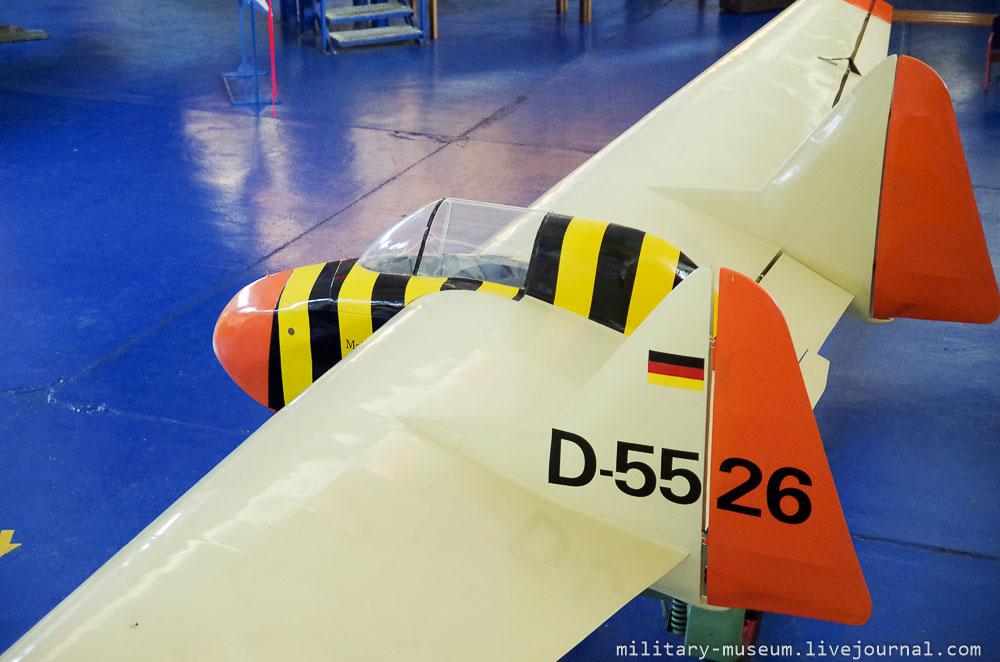 Luftfahrt- und Technikmuseum Merseburg-183