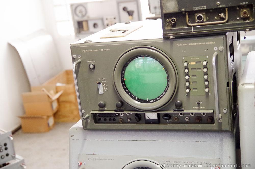 Luftfahrt- und Technikmuseum Merseburg-151