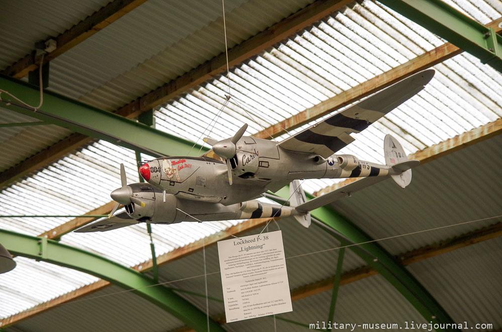 Luftfahrt- und Technikmuseum Merseburg-28