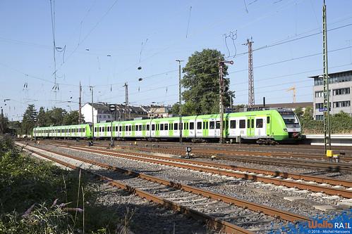 Düsseldorf-Rath . 07.07.18.
