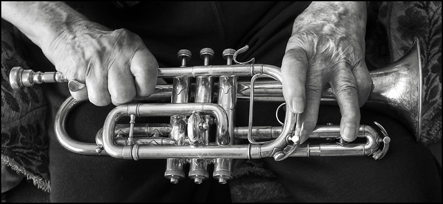 Hands of the Brass Master