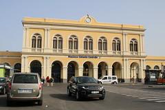 FS: Stazione Catania Centrale