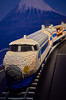 LEGO Shinkansen