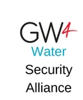 GW4 Water Security Alliance logo