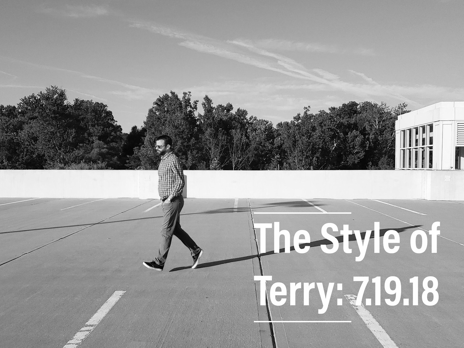 The Style of Terry: 7.19.18