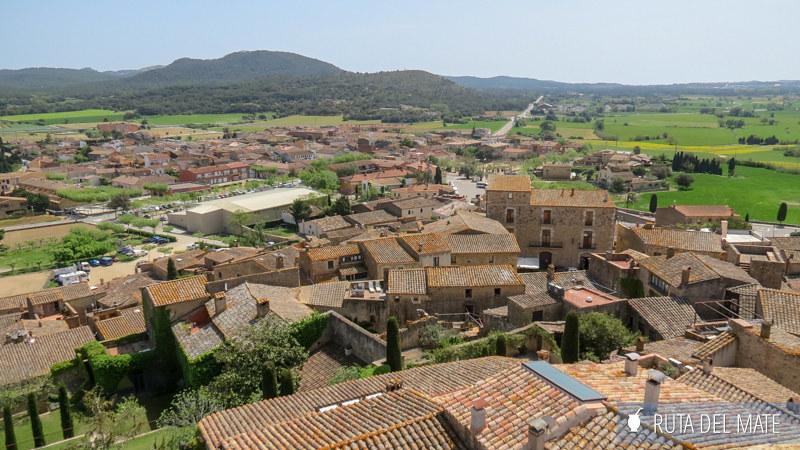 Pueblos de Cataluña Medievales 12