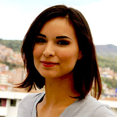 Fellow: Andrea González Negron