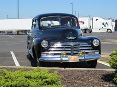 1948 Chevrolet.