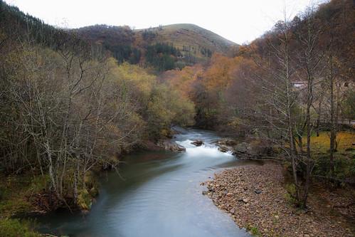 rio Argoza