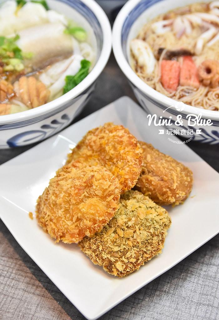 味尚鮮 台中海鮮粥  虱目魚14