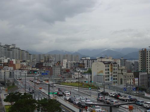 Dong Daegu