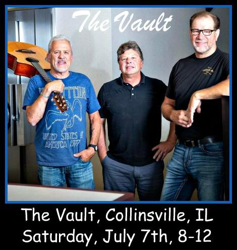 The Vault 7-7-18