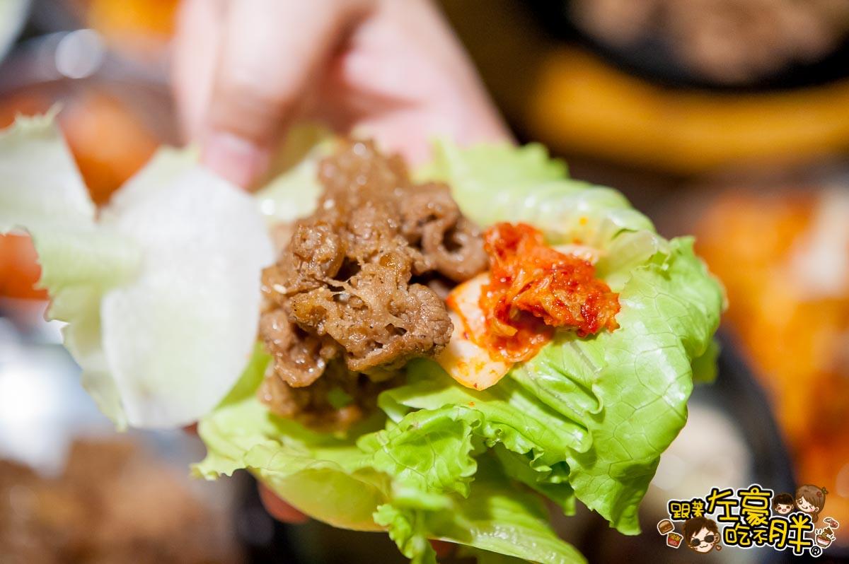 韓式料理槿韓食堂-41