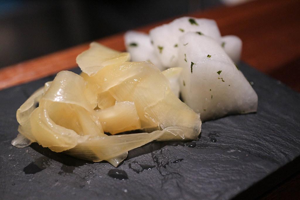 鮨一 Sushi ichi (8)
