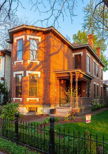 1st Avenue House