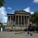 Iconic centre of Preston
