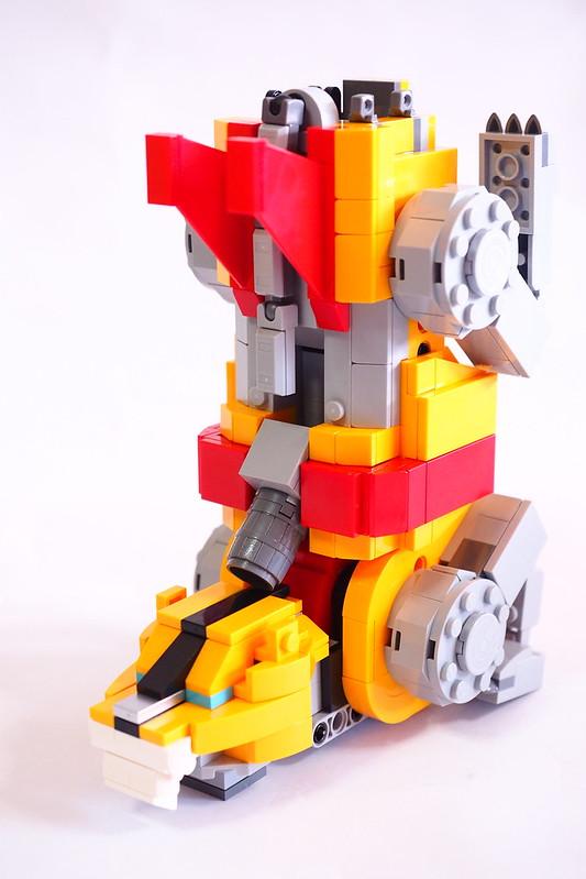LEGO Voltron (21311)