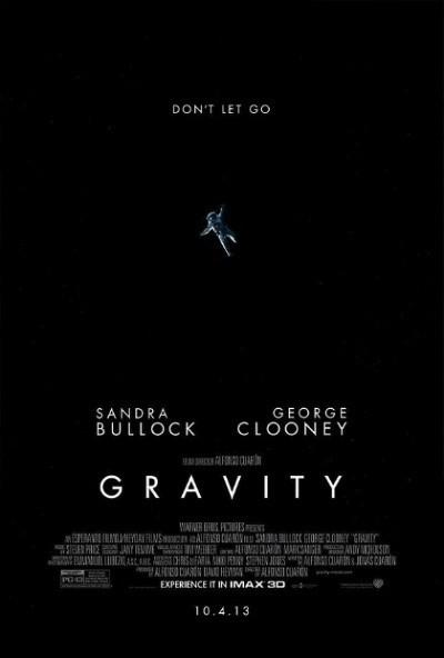 영화 '그래비티-Gravity'