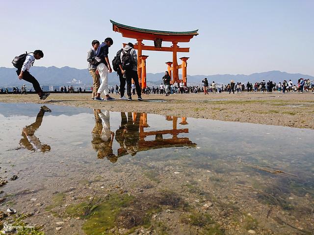 旅行若是一幅掌中的風景 | Sony Xperia XZ2 | 47
